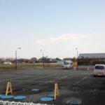 貸駐車場25台以上 資材置場も可